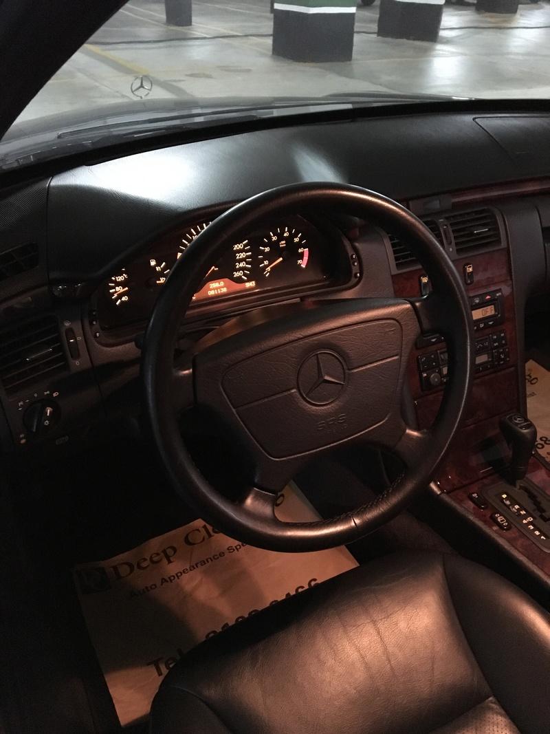 W210 E-430 B4!! R$ 55.000,00 - ARQUIVO Img_8014