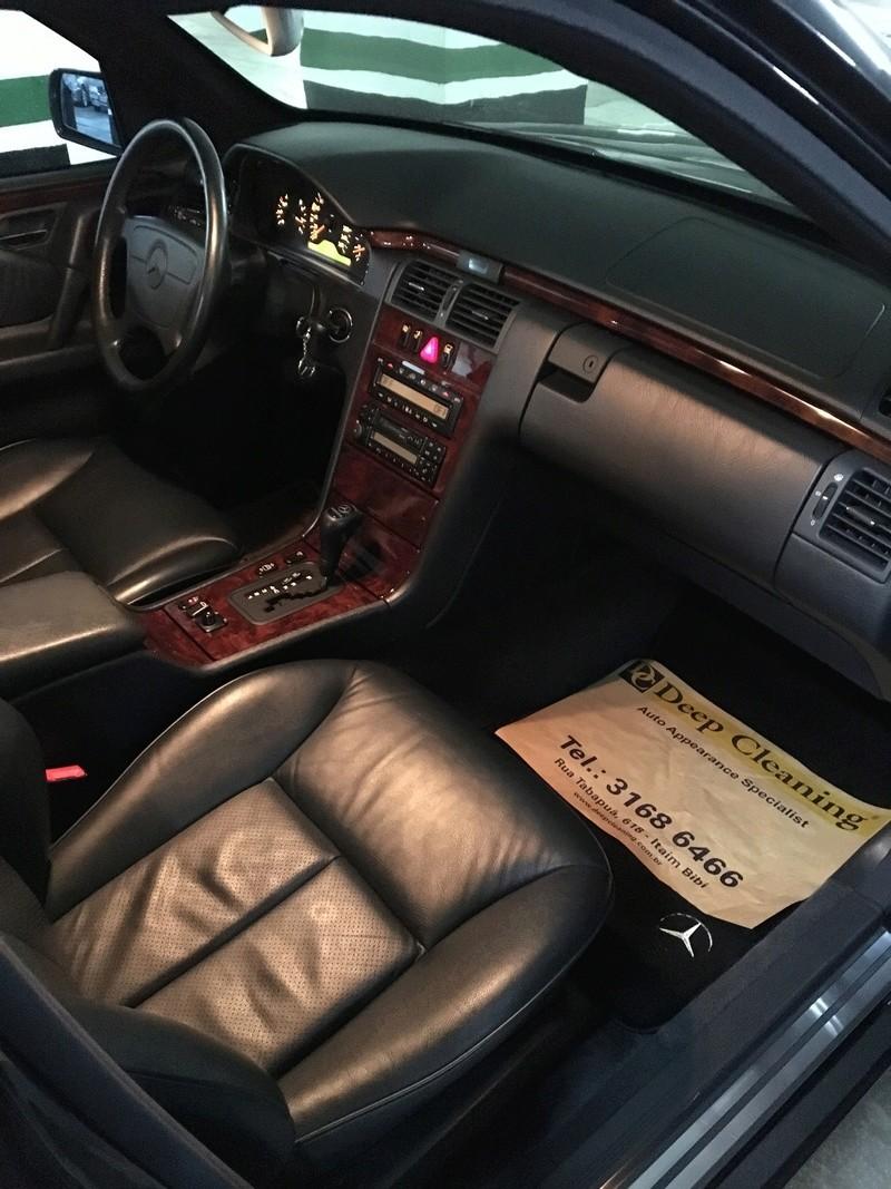 W210 E-430 B4!! R$ 55.000,00 - ARQUIVO Img_8018