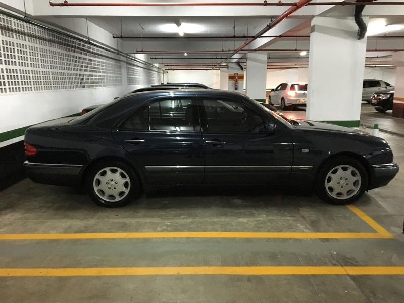 W210 E-430 B4!! R$ 55.000,00 - ARQUIVO Img_8310