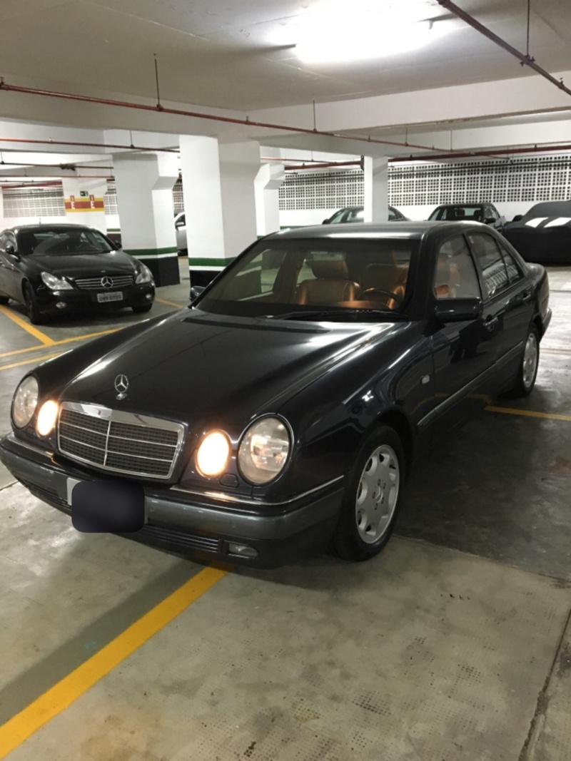 W210 E-430 B4!! R$ 55.000,00 - ARQUIVO Img_8810