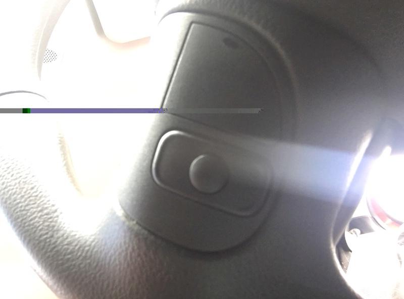Buraco na parte de trás da direção Img_6610