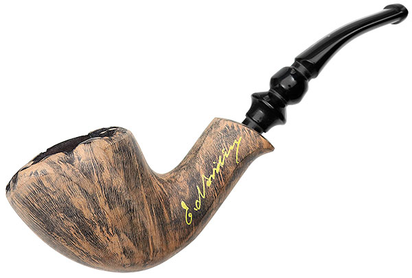 NORDING PIPES (ERIC NORDING) 002-5010