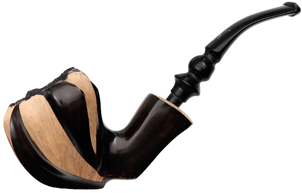 NORDING PIPES (ERIC NORDING) 002-5021