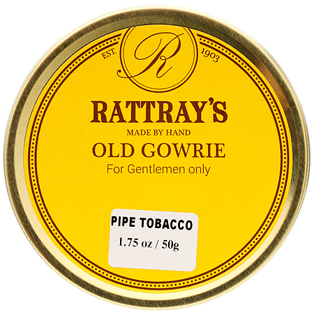 RATTRAY´S PIPES 003-0510