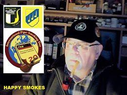 Felicidades a todos, el día 20 de Febrero, International Pipe Smoking Day. Día Internacional del Fumador de Pipa 28056010