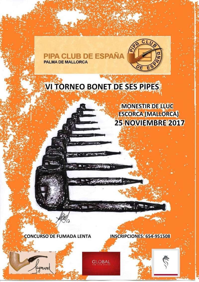 VI Torneo Bonet de ses Pipes 36014a10
