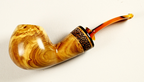 DAVORIN DENOVIC  (DAVORIN MORTA PIPES) 910