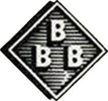 BBB (ADOLPH FRANKAU & Co Ltd) Artbbb11