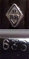 BBB (ADOLPH FRANKAU & Co Ltd) Bbb4a10