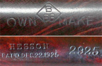 BBB (ADOLPH FRANKAU & Co Ltd) Bbb5b10