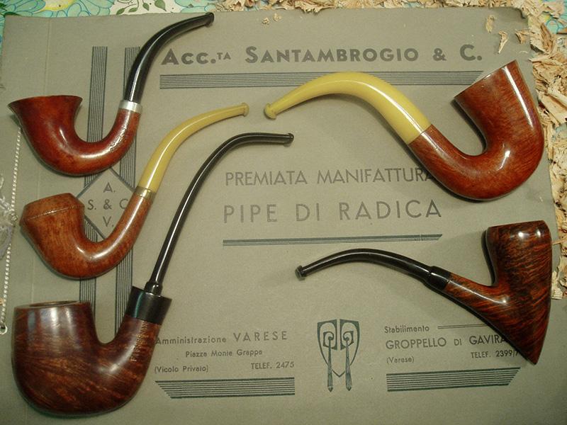 STEFANO SANTAMBROGIO Catalo10