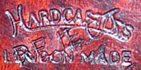 HARDCASTLE Hardca18