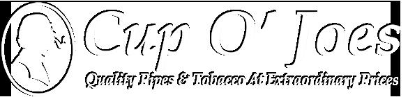 CUP O´ JOES Logo_h11