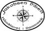 FLEMMING JAKOBSEN (JAKOBSEN PIBEN) Logo_j10