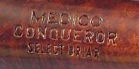 PIPAS MEDICO, KAYWOODIE, YELLO-BOLE Y BRYLON Medico25