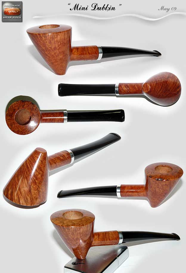 GETZ PIPES (GEORGI TODOROV) Minidu10