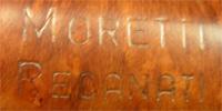PIPE MORETTI Morett12