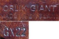 ORLIK PIPES Orlik310