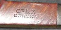 ORLIK PIPES Orlik412