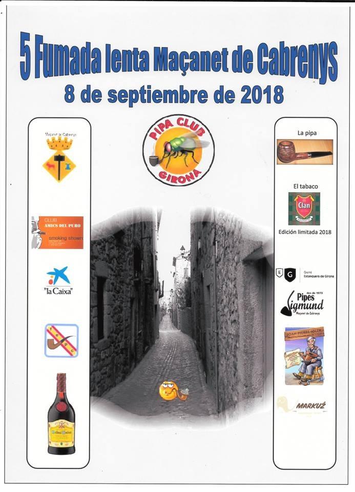 5ª FUMADA LENTA MAÇANET DE CABRENYS (08-SEPTIEMPRE-2018) Photo-10