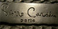 PIERRE CARDIN, GUCCI, HERMES, VUITTON Pierre17