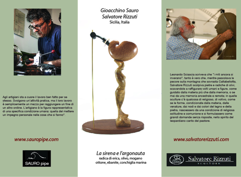 GIOACCHINO SAURO (SAUROPIPE) Promo10
