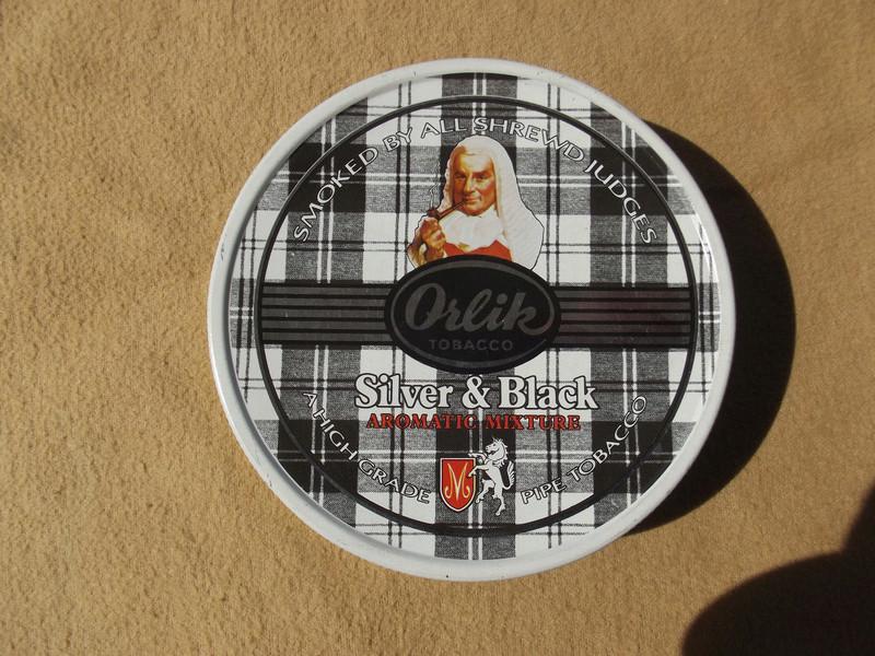ORLIK PIPES S-l16125