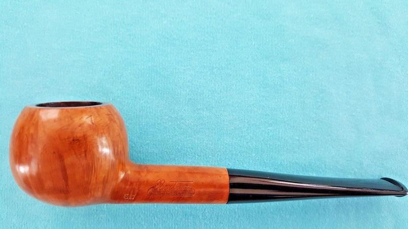 BERTRAM PIPE SHOP (SYDNEY BERTRAM GOLDMAN) S-l16141