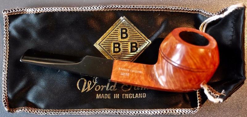 BBB (ADOLPH FRANKAU & Co Ltd) S-l16157