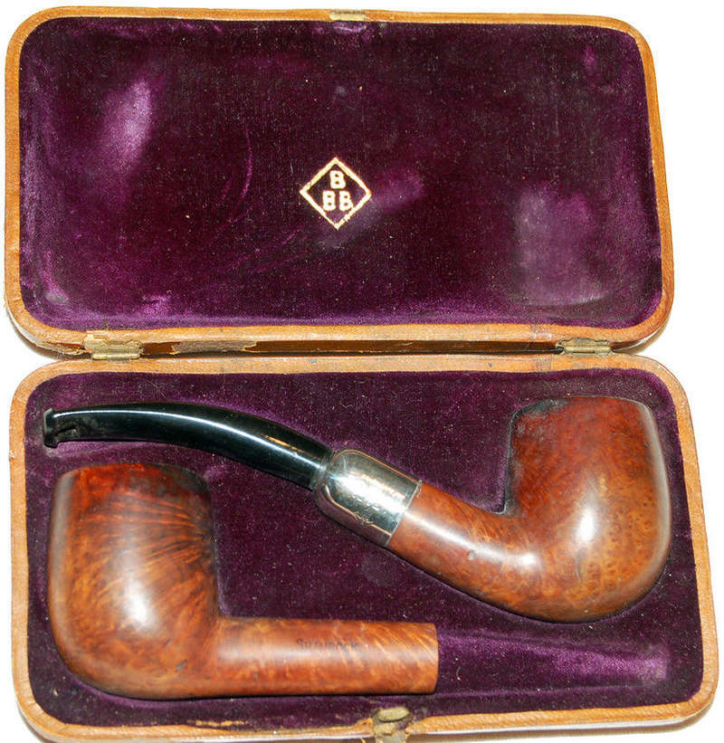 BBB (ADOLPH FRANKAU & Co Ltd) S-l16158