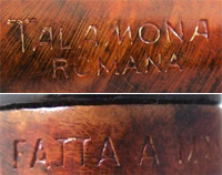 TALAMONA PIPES Talamo19