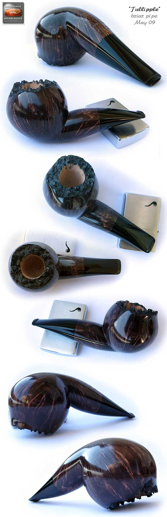 GETZ PIPES (GEORGI TODOROV) Tullip10