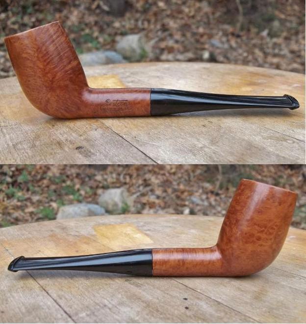 BERTRAM PIPE SHOP (SYDNEY BERTRAM GOLDMAN) Untitl15