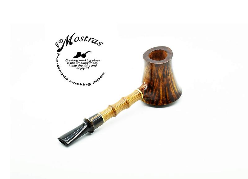 DIMITRIS MOSTRAS (MOSTRAS PIPES) Vocano10