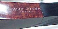 WALLY FRANK Wallyf12