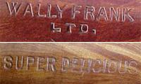 WALLY FRANK Wallyf18
