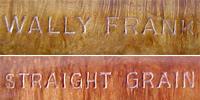 WALLY FRANK Wallyf33