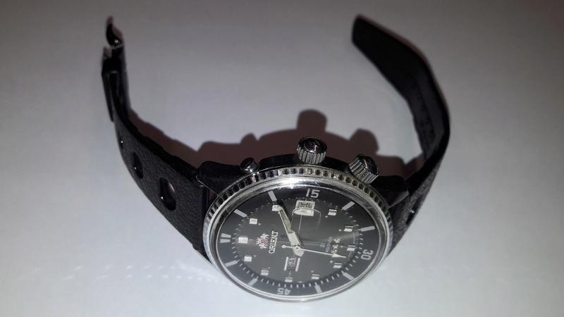 Relógios de mergulho vintage 20180211