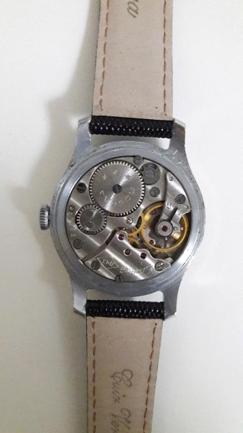 [Retirado] Relógio Pobeda Pobeda15