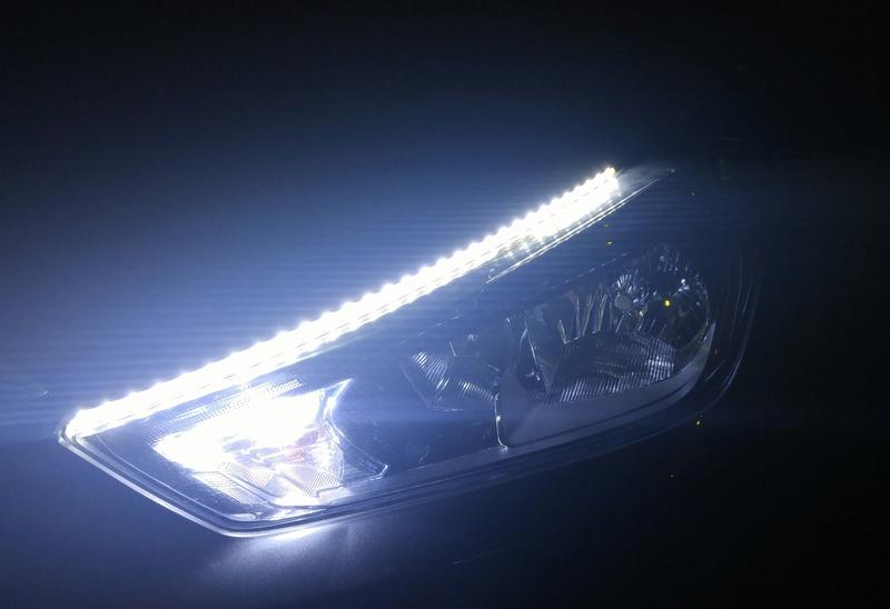 Assinatura LED com lâmpadas LED  20171015
