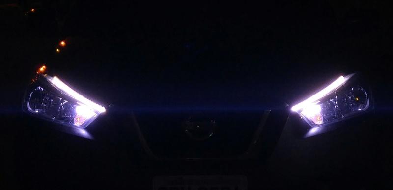Assinatura LED com lâmpadas LED  20171016