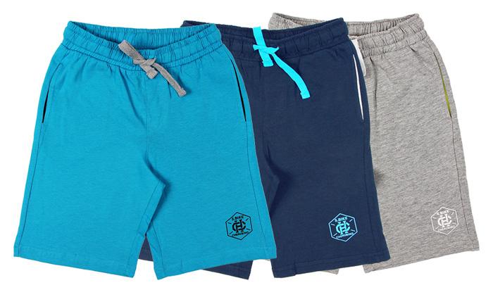 шорты для мальчика Csj-7510