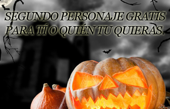 Fiesta de Halloween - Trama global - Página 3 Dado710
