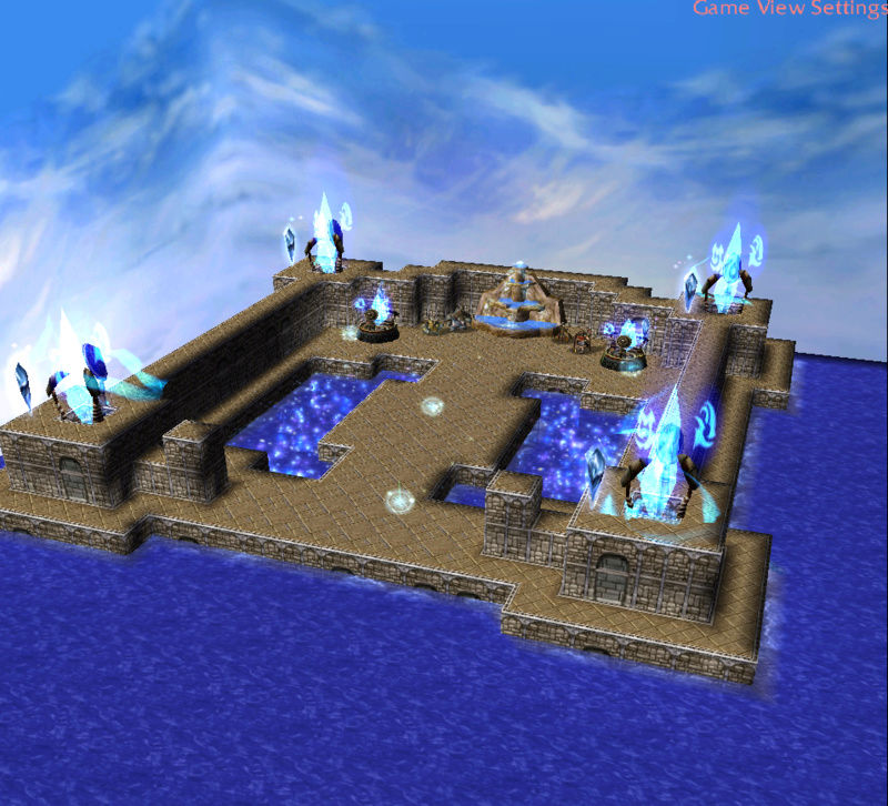 Battle of Illya Base10