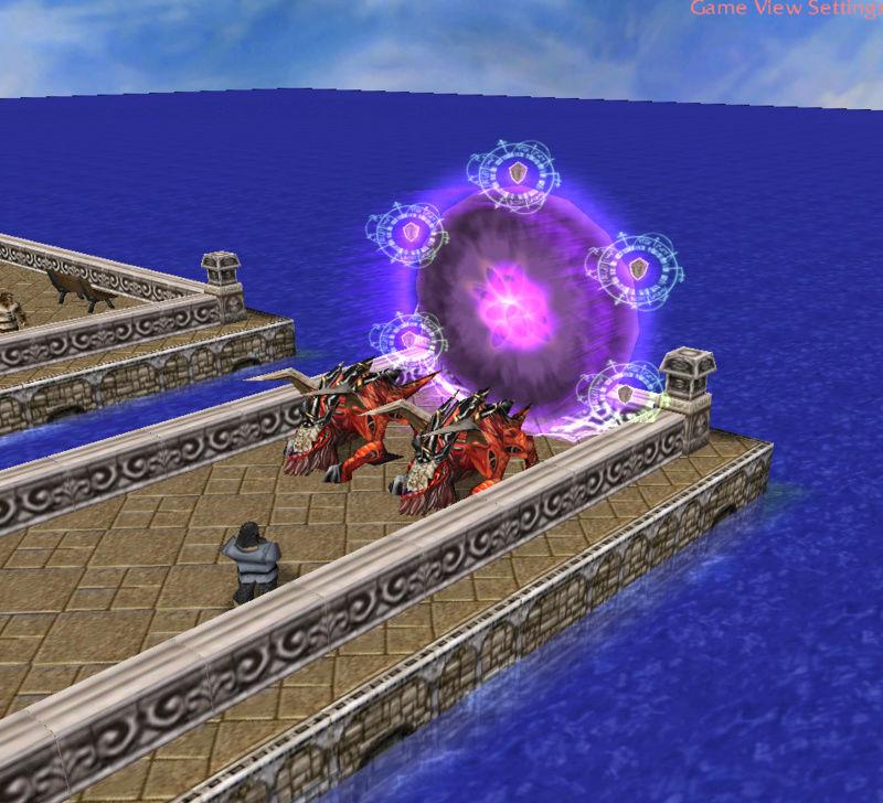 Battle of Illya Devast10