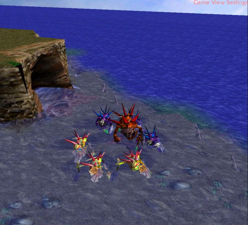 Battle of Illya Murloc10