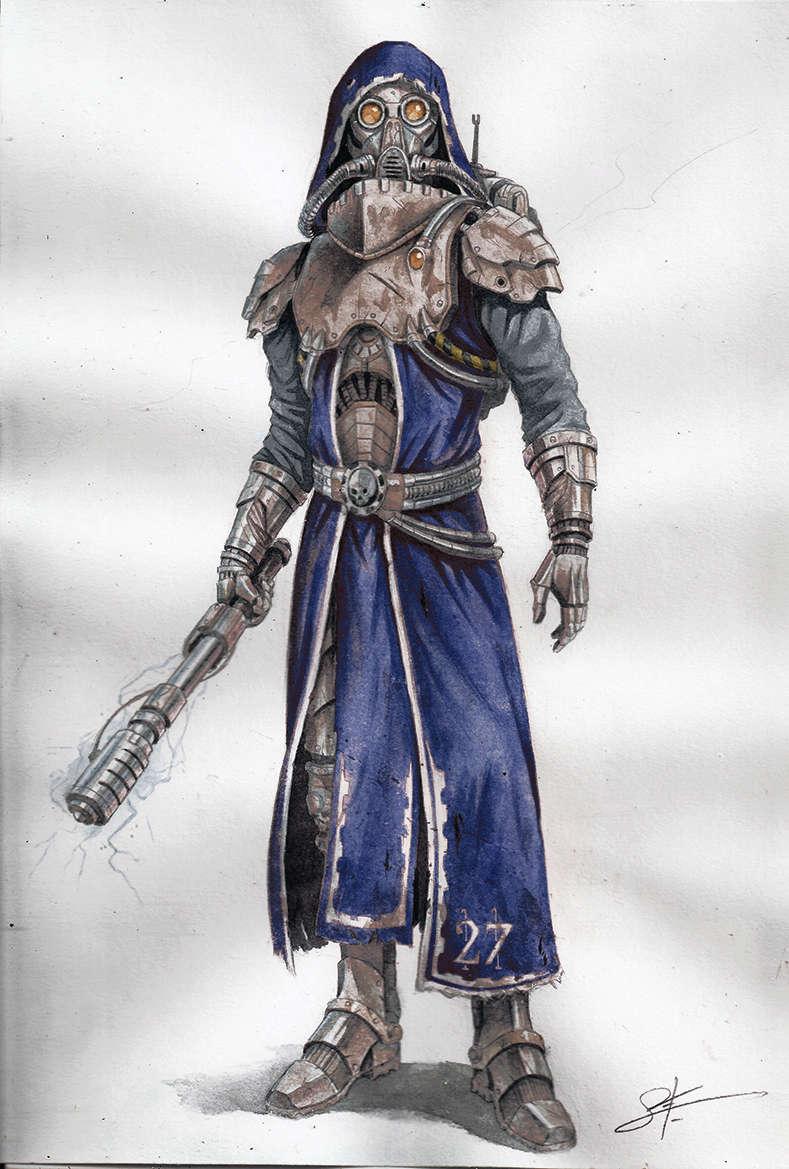 Sons of Kanaloa Guard armor Son_of12