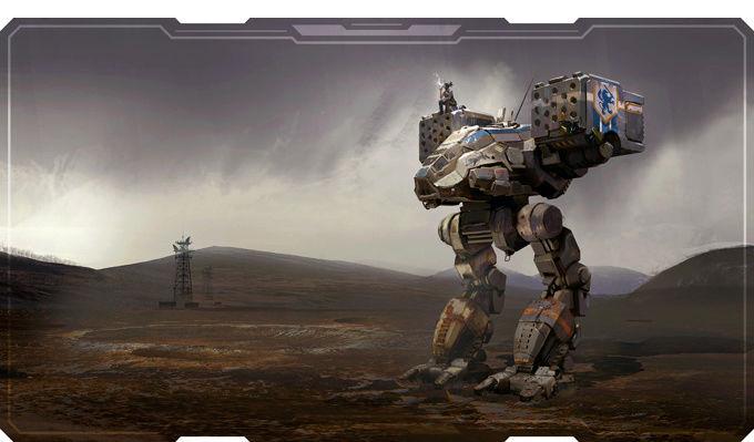 Nouvelle édition de Battletech 9484f811