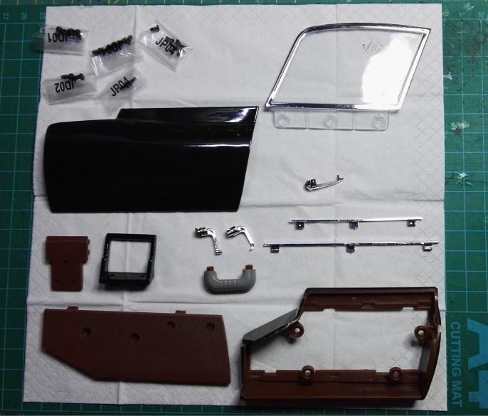 Der Jaguar E-Type von DeAgostini in 1:8 - Seite 3 054_te10