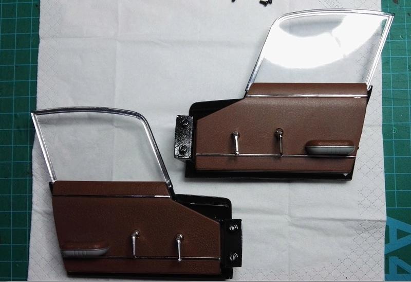 Der Jaguar E-Type von DeAgostini in 1:8 - Seite 3 056_be10